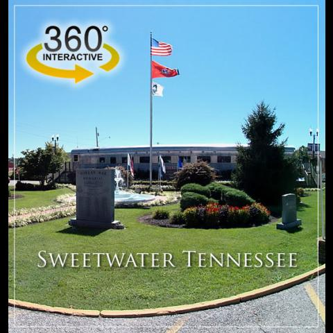 Sweetwater TN Virtual Tour