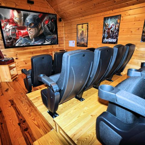Bigfoot Cabins