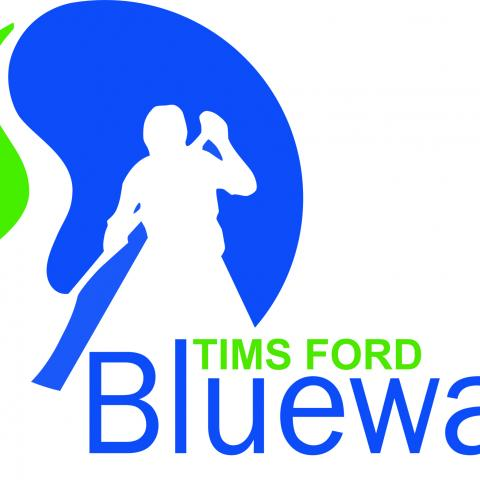 Tims Ford Blueway