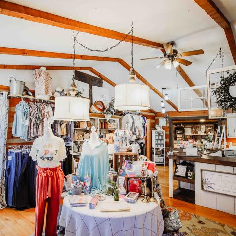 The Mill Storehouse, A Charming Boutique, Southern Home Decor, Custom & Personalized Gifts, & Farm to Table Market in Cookeville, TN