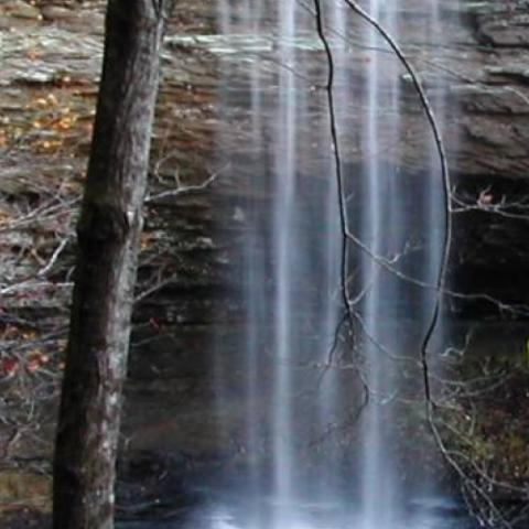 Piney Falls State Natural Area