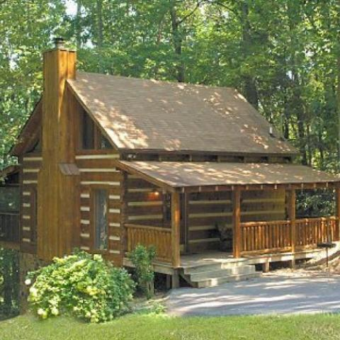 Smoky Mountain Lodging Chalet & Cabin Rentals