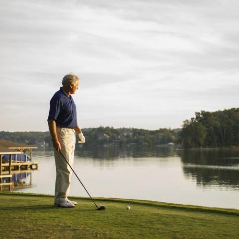 Tanasi Golf Course