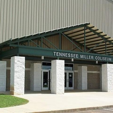 Tennessee Miller Coliseum