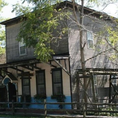 The Olde Mill Bed & Breakfast
