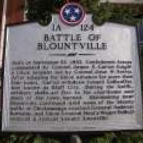 Blountville