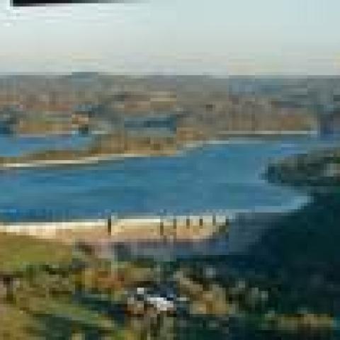 Dale Hollow Dam