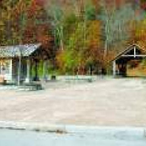 Daniel Boone Visitor Center