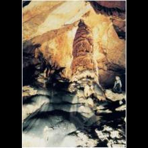 Gap Cave