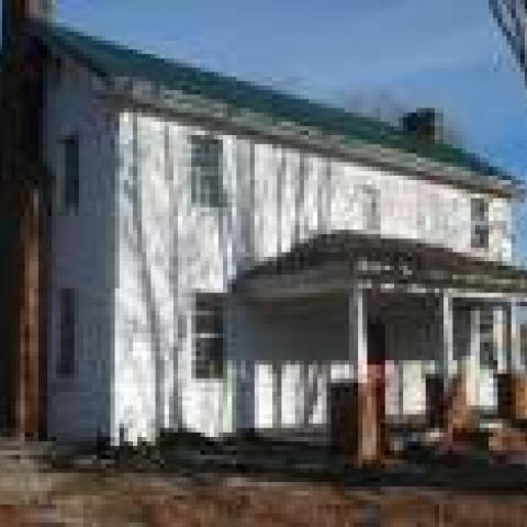 General Longstreet Headquarters Museum