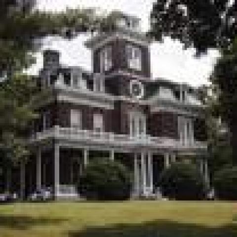 Glenmore Victorian Mansion