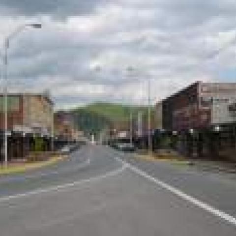 Historic Downtown Elizabethton