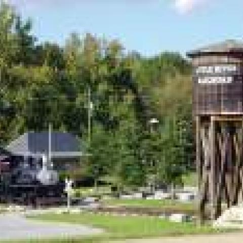 Little River Railroad Museum