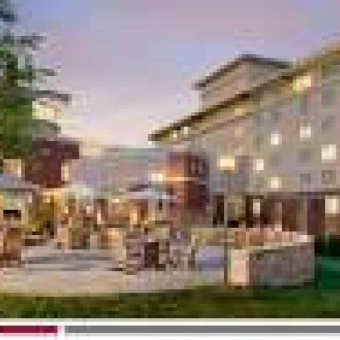 MeadowView Marriott Conference Resort
