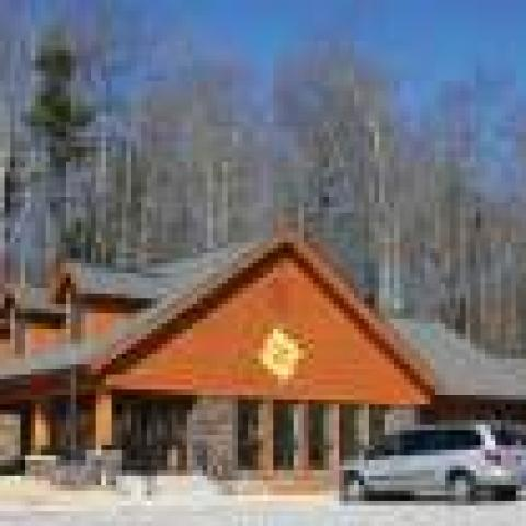 Morgan County Chamber of Commerce/ Visitors Center