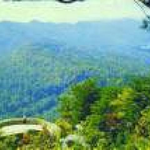 Pinnacle Overlook