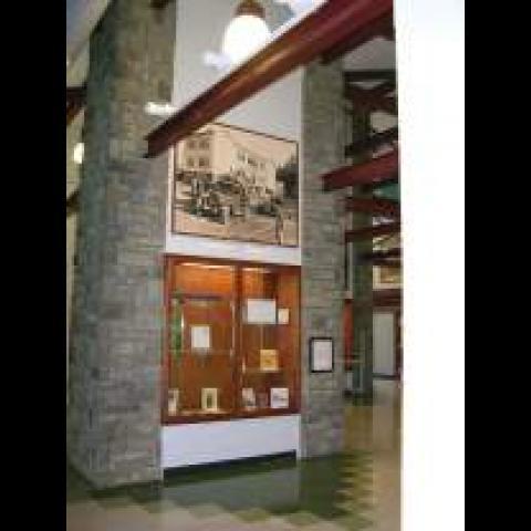 Pittman Center Heritage Museum