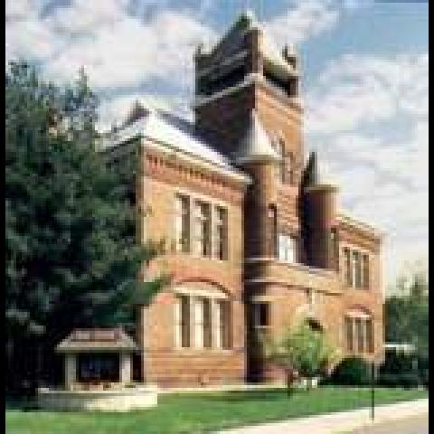 Rose Center Museum