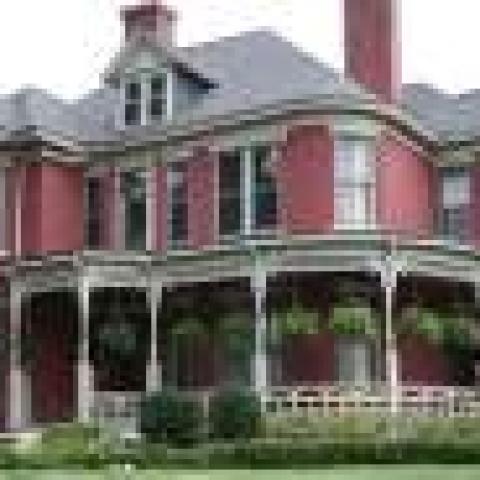 Springfield Historic District