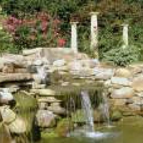 University of Tennessee Gardens