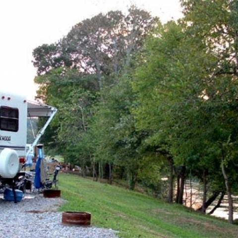 2 Rivers RV Park & Campground