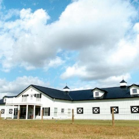 Absher Farm - Bed, Barn & Breakfast and Event Center