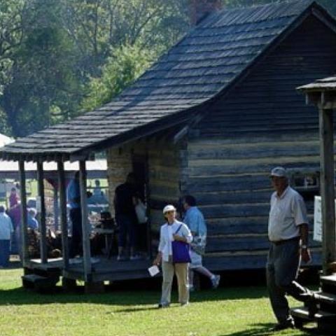 Ames Plantation