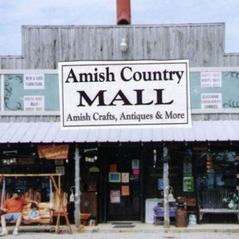 Amish Country Mall