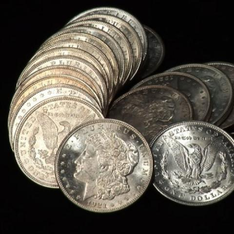 Annual West Tennessee Collectors Club Coin Show