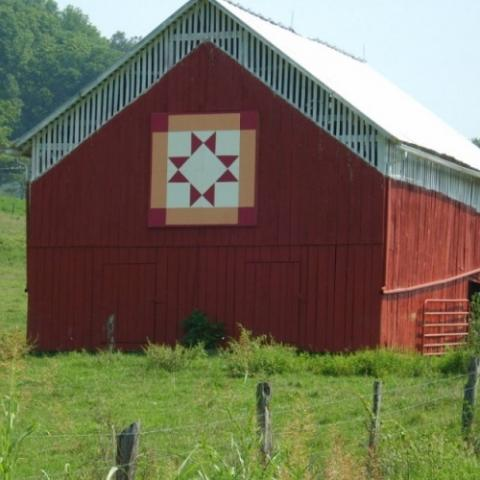 Appalachian Quilt Trail