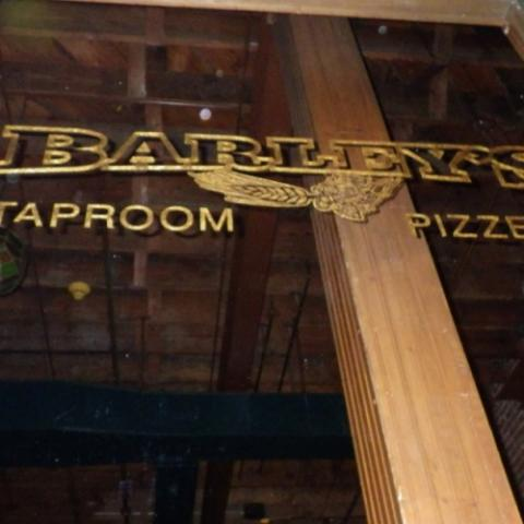 Barley's Taproom & Pizzeria, Knoxville