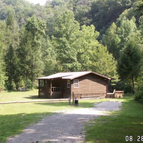 Black Pine Cabin Rental