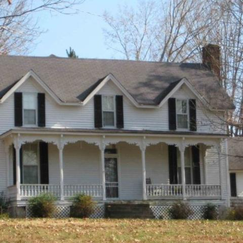 Historic Lairdland Farm House And Civil War Museum In