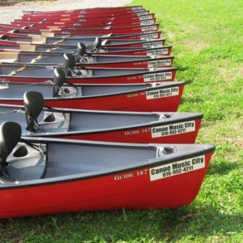 Canoe Music City Inc.