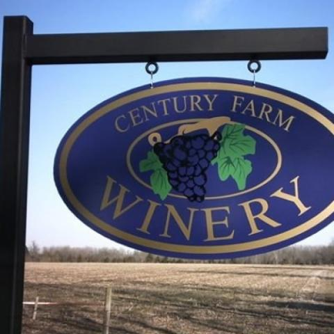 Century Farm Winery