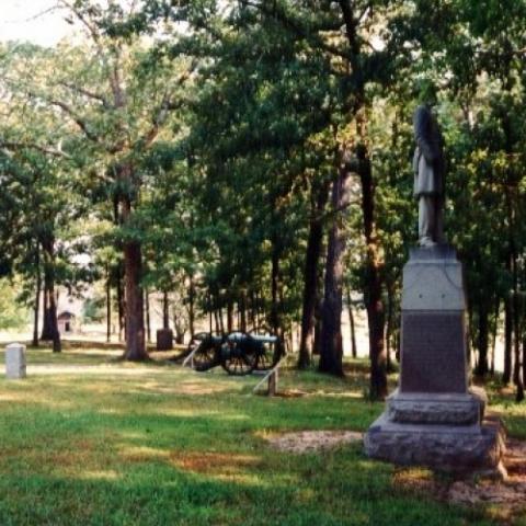 Chickamauga & Chattanooga National Military Park