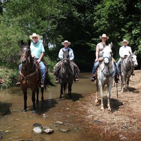 Clover Creek Guest Ranch and Hunting Lodge