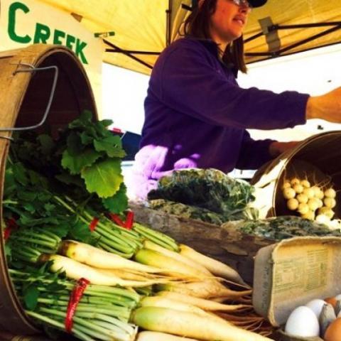 Cooper-Young Community Farmers Market