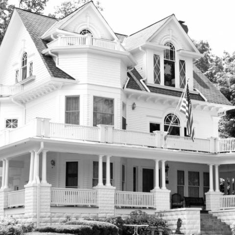 Cornstalk Heights Historic District