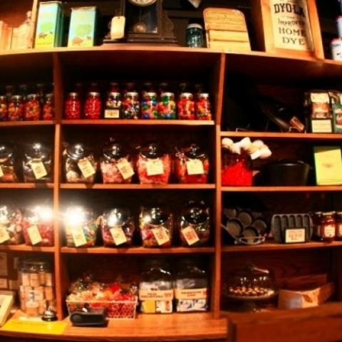 Cracker Barrel Old Country Store Home Office