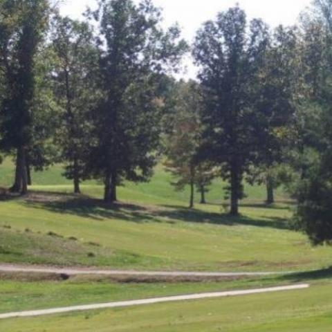 Dixie Oaks Golf Club