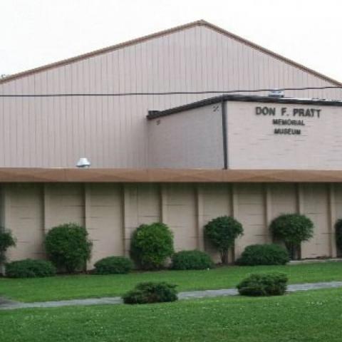 Don F. Pratt Memorial Museum