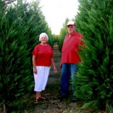 Duncan Christmas Tree Farm and Gift Shop