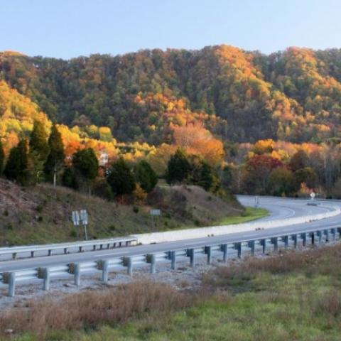 East Tennessee Crossing Scenic Byway