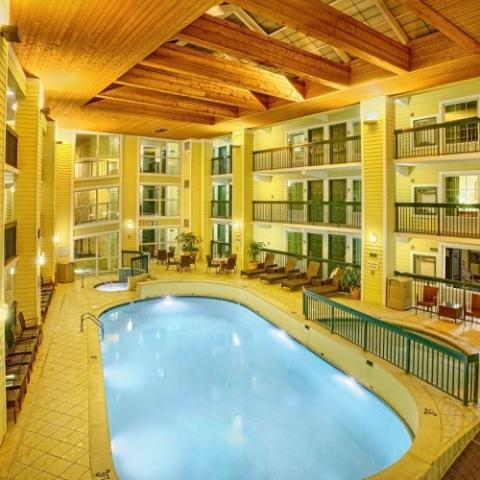 Econo Lodge - Riverside