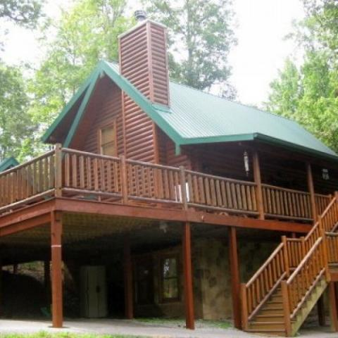 Great Smoky Getaway Cabin Rentals