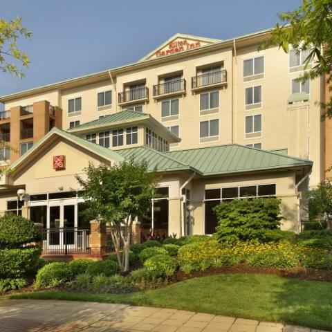 Hilton Garden Inn - Downtown Chattanooga