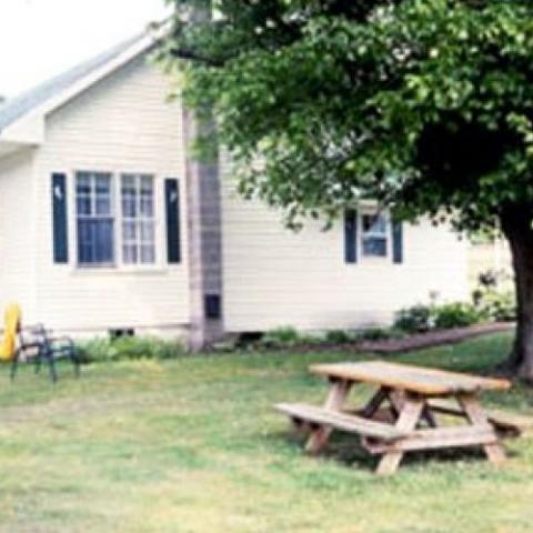 Historic Enochs Farm