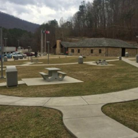 I-75 Welcome Center Jellico/Campbell County