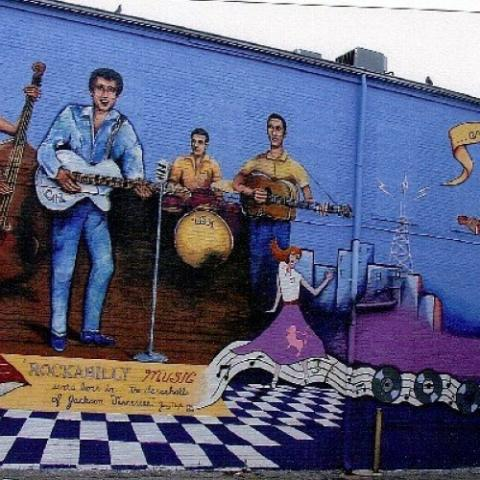International Rock-A-Billy Hall of Fame & Museum